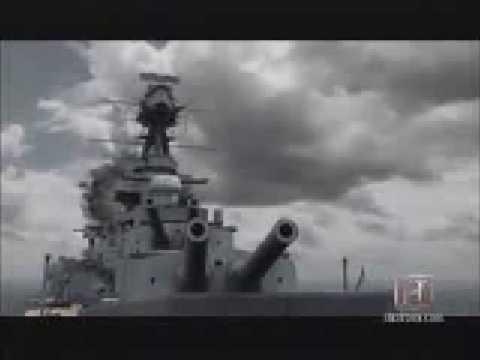 Bismarck V Hood Youtube