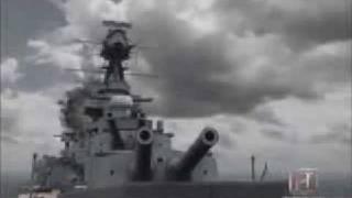 Bismarck V Hood