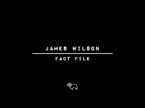 FEATURE | James Wilson Fact File