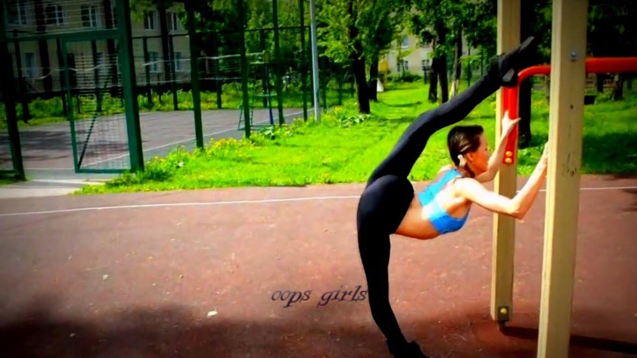фотография гибкая девушка flexible girl jpeg