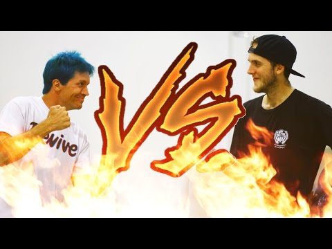 FETTY VS DOUG | THE BATTLE YOU'VE ALL BEEN WAITING FOR | SKATE EP
