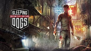 Reviews - Sleeping Dogs: Definitive Edition (PS4)