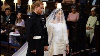 Royal wedding 2018  Королевская свадьба 2018