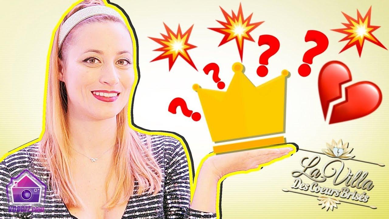 Jennyfer (La Villa 4) : Qui est la plus superficielle ? Jelena ? Julia Paredes ?