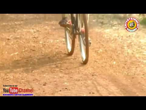 Chithi mora asilani asibara thila, odia album video song