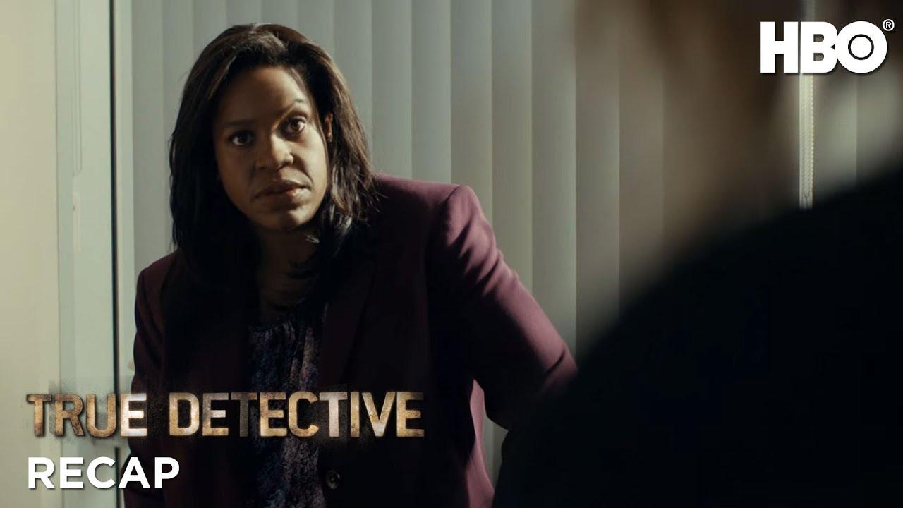 Download True Detective Season 2: Episode #2 Recap (HBO)