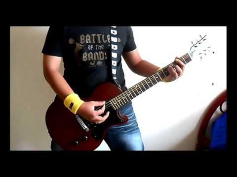 Ramones - Main Man (Guitar Cover) mp3
