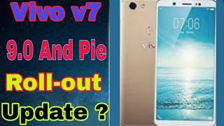 Android 9 Pie Download Vivo Y69