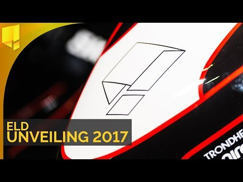 Revolve NTNU – Unveiling 2017's Race Car
