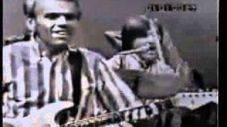 The Beach Boys - Do You Wanna Dance (Shindig - Apr 2, 1965)
