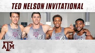 Track & Field | Ted Nelson Invitational