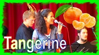 Tangerine - Big Band