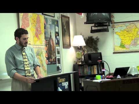 Ben Alexander, Ekphrasis in Latin Poetry