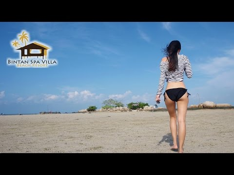Bintan Spa Villa Beach Resort | Bintan Island, Indonesia |