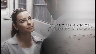 Lucifer & Chloe | Heavens door (+3x24)