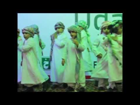 Allah Hi Allah Kiya Karo - Hamd 2017 by Kids
