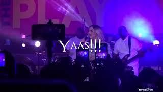 "JoJo: SLAYED New Perfect F5's Live "" Say So """
