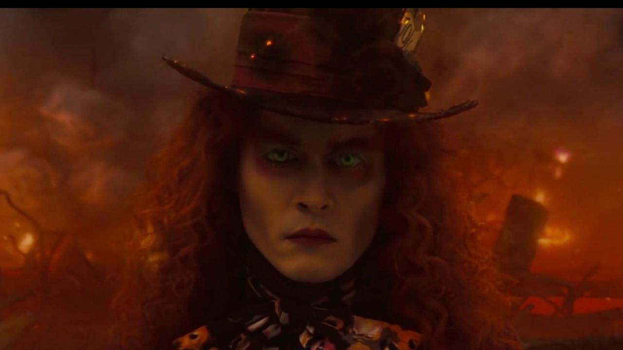 video essay tim burton s world of fantasy