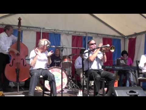 Doc Houlind New Orleans Revival All Stars of Denmark/ Big Butter and egg man