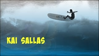 Kai Sallas Playlist | Dans Surf Videos