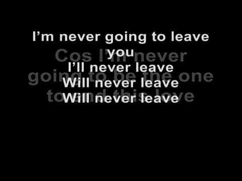 Sami Yusuf - Never Never  With Lyrics