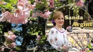 COLAJ ALBUM SANDA ARGINT - CU CATE VIATA MA-NCEARCA