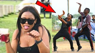 Top 10 African Dance Moves In 2021