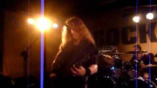 Hate Eternal - Tombeau (Le Tombeau De La Fureur Et Des Flammes) (live @ Rock Planet)