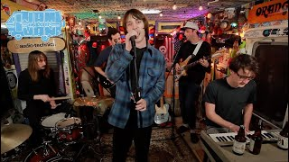 "THE MOLOCHS - ""Charlie's Lips"" (Live from JITV HQ in Los Angeles, CA 2017) #JAMINTHEVAN"
