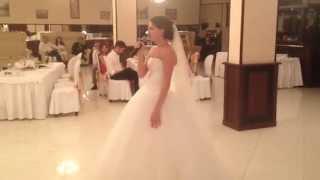 Трогательный стих от невесты для жениха | Организатор ведущий Гарик Шаповалов | www.СвадьбаДляВас.рф