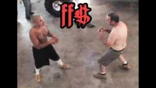 FELONY FIGHTS   BO vs  NATER