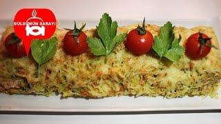 patatesli salamli rulo / PATATES BÖREGI / PATATES / BÖREK / GÜLSÜMÜN SARAYI