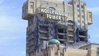 Video Twilight Zone Tower Of Terror Inside Area Music download MP3, 3GP, MP4, WEBM, AVI, FLV Oktober 2017
