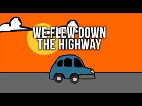 La Energía Norteña -Taxi Driver (Lyric Video)