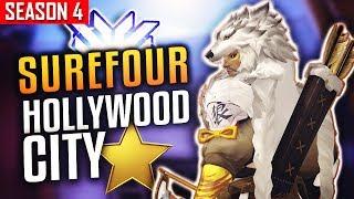 Hollywood Tactics - SUREFOUR [S4 TOP 500]