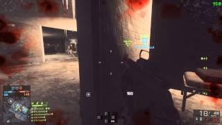 BF4   DignitasCUP XTS NA vs fnatic 5v5 Operation Locker R2