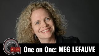 One on One: Meg LeFauve