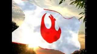 Rebel Alliance / Alianza Rebelde (**Fictitious state / Estado ficticio / Star Wars)