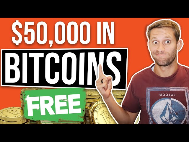 💰How I Used Affiliate Marketing to Earn $50,000 in Free Bitcoin