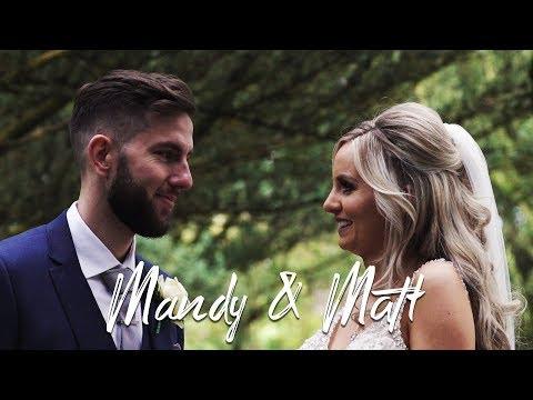 I saved her name in my phone as Amanda Dragon - Mandy & Matt
