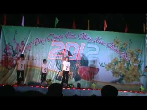 Truong THCS Kien Luong2