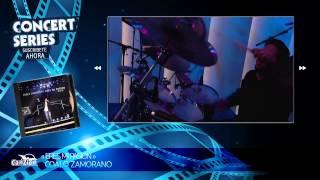 Eres Mi Pasión - Coalo Zamorano (Video en Vivo)