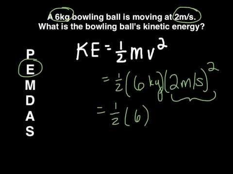 Work - Kinetic Energy Theorem