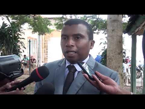 Lancement DEFIS Fianarantsoa