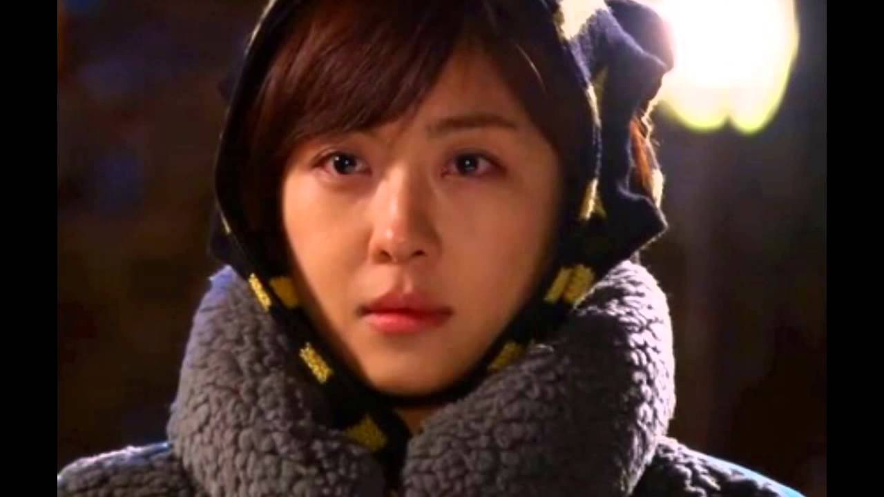 Ha Ji Won『SECRET GARDEN』〜너는 나의 봄이다〜君は僕の春なんだ - YouTube