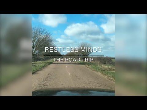 Ward Thomas - Restless Minds: The Road Trip Vlog - Day 1 Mp3