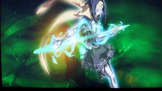 Spectral Force 3 - Eunice