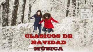 CLASICOS DE NAVIDAD MUSICA CRISTIANA