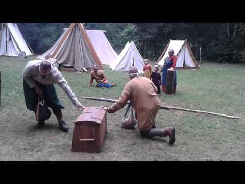 viking games, jomswikinger