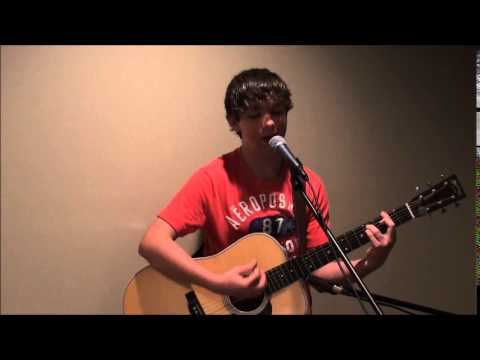 We Believe - Newsboys (LIVE Acoustic Cover by Drew Greenway) - YouTube